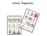Visual Supports For Students