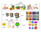 Visual Supports for Teaching Adjectives