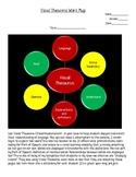 Visual Thesaurus Vocabulary Map