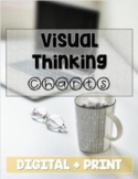 Visual Thinking Charts - Distance Learning
