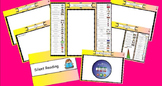 Visual Timetable and Day book for IWB. *** AMAZING Back to School Special***