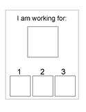 Visual Token Boards for Special Education