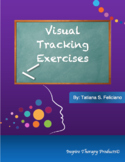 Visual Tracking Exercise