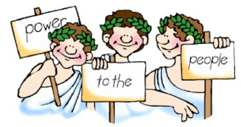 Visual Vocab Ancient Greece