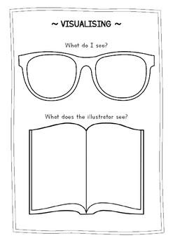 Visualising - Reading Activity