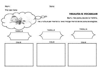Visualitza el vocabulari