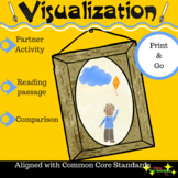 Visualization - A Reading Strategy Worksheet