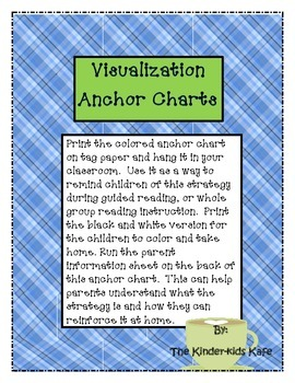 Visualization Anchor Chart