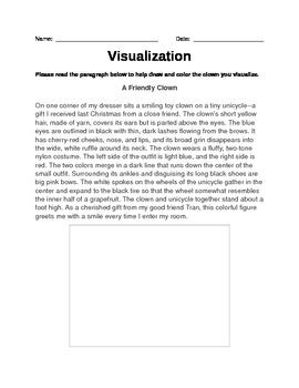 Visualization Assessment
