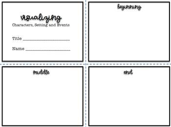 Visualization Flip book