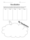 Visualization Graphic Organizer
