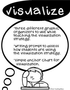 Visualization: Graphic Organizer