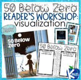 Visualizing Mini Lesson for Reader's Workshop: 50 Below Zero