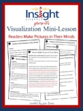 Visualization Mini Lesson with Active Engagement Strategies Script