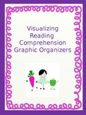 Visualization - Reading Comprehension Graphic Organizers For Students