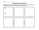 Visualization - Reading Strategy