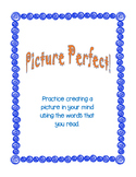 Picture Perfect Visualization Station