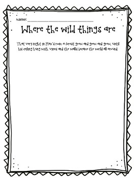 Visualization: Where the Wild Things Are