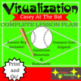 Visualization with Casey at the Bat