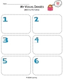Visualizations Graphic Organizer - Universal