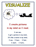 'Visualize' Anchor Chart