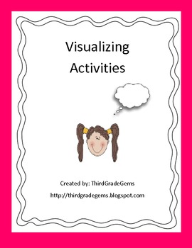 Visualize with Your Five Senses