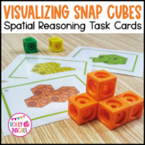 Visualizing 3D Snap Cube Shapes
