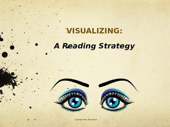 Visualizing:  A Reading Strategy
