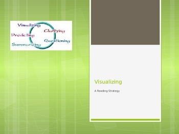 Visualizing (A Reading Strategy Mini-Lesson)