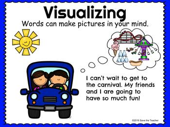 Visualizing Activities: A Day Out