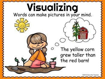 Visualizing Activities for Young Learners