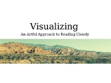 Visualizing - An Artful Approach to Reading Closely