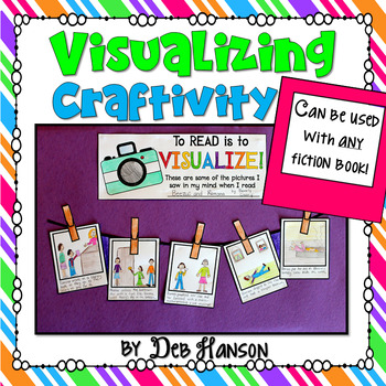 Visualizing Craftivity