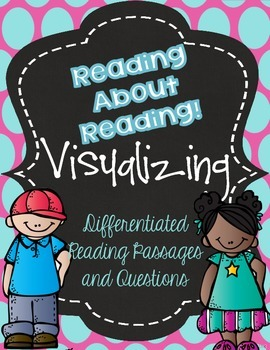 Visualizing {Differentiated Reading Passages & Questions}