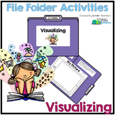 Visualizing - File Folder Activity