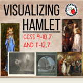 Visualizing Hamlet (28 images / 46 slides / 160 questions