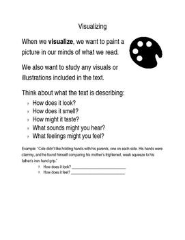 Visualizing Handout