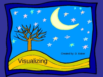 Visualizing I Power Point Presentation