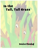 Visualizing - In the Tall, Tall Grass