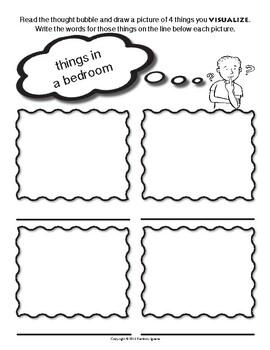 Visualizing Language