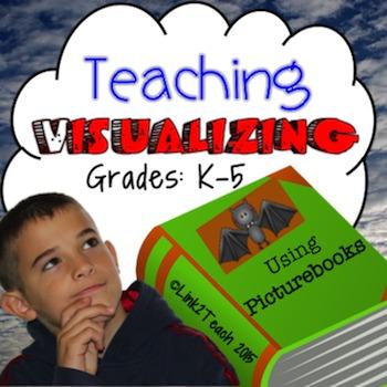 Teaching Visualizing Using Picture Books