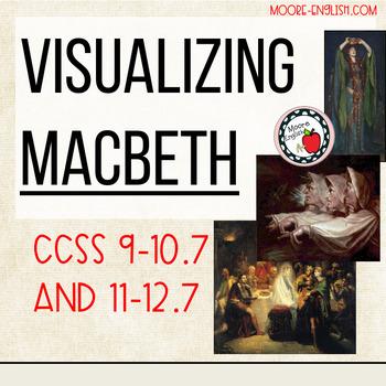 Visualizing Macbeth