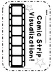 Visualizing - Movie In My Mind - Metacognition Comprehension Lessons Activities
