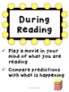 Visualizing - Movie In My Mind - Metacognition Comprehensi