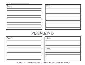 Visualizing Organizer