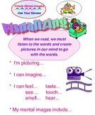 Visualizing Poster/Anchor Chart