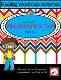Visualizing The Text - Guided Reading Practice