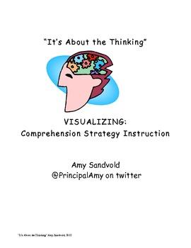 Visualizing Professional Development Handout: A Literacy Coaching Tool