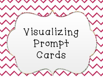 Visualizing Prompt Cards