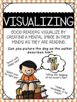 Visualizing {Reading Comprehension Skill}